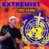Extremist Carl Klang - cover art