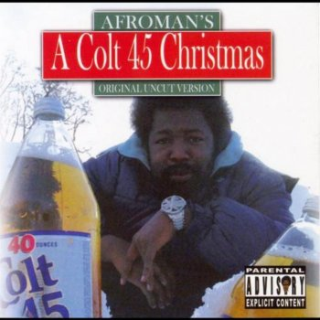 Testi A Colt 45 Christmas