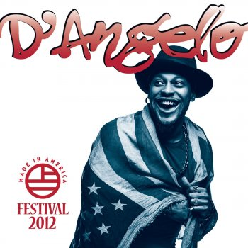 Testi Made In America Festival 2012