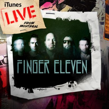 Testi iTunes Live: From Montreal