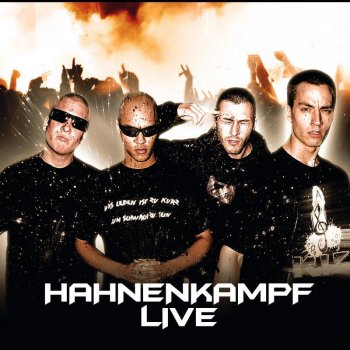 Testi Hahnenkampf Live