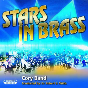 Testi Stars in Brass