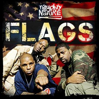 Testi Flags