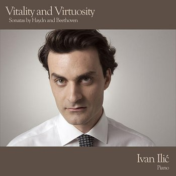 Testi Vitality and Virtuosity - Sonatas By Haydn and Beethoven