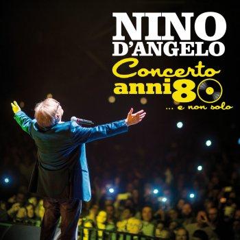 Testi Concerto Anni 80 E Non Solo (Live)