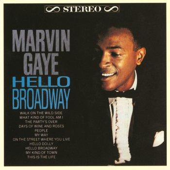 Testi Hello Broadway