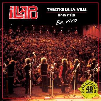 Testi Theatre de la Ville Paris (En Vivo)