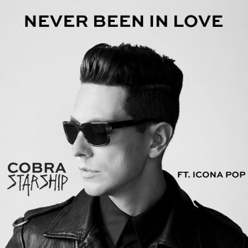 Testi Never Been In Love (feat. Icona Pop)