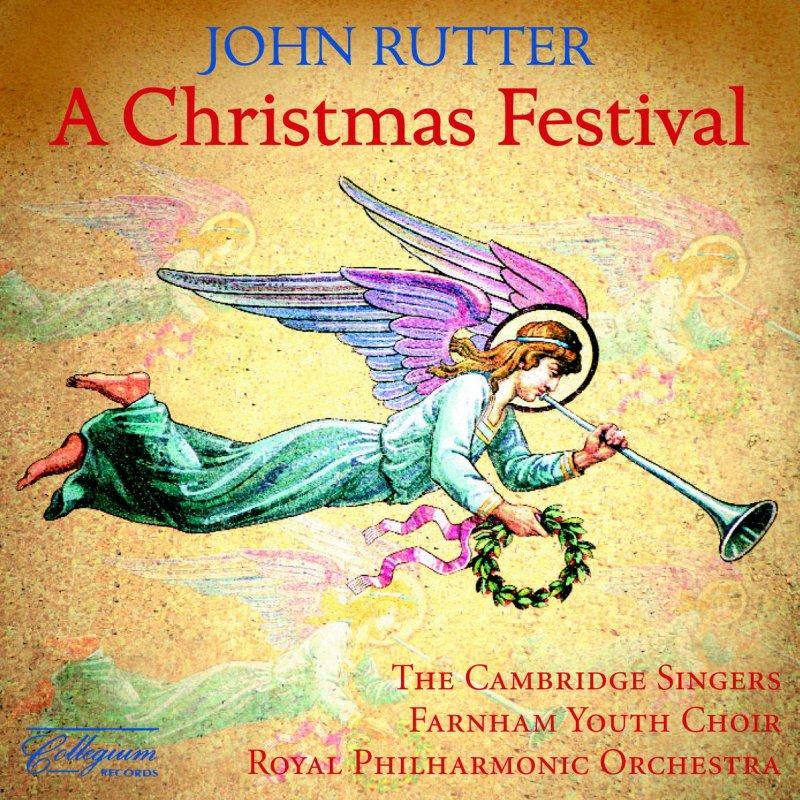 John Rutter - Christmas Lullaby (Chords) - Ultimate-Guitar.Com