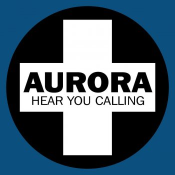 Hear You Calling (Darkmoon Remix) by Aurora - cover art