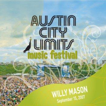 Testi Live At Austin City Limits Music Festival 2007: Willy Mason