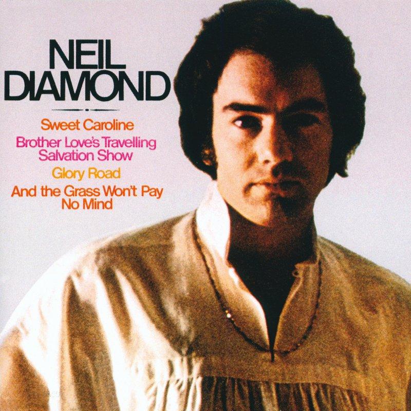Neil Diamond - Sweet Caroline Lyrics | Musixmatch