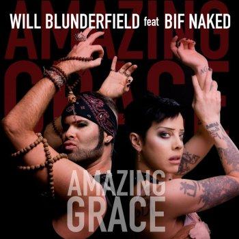Testi Amazing Grace (Pink Ribbon Remixes)