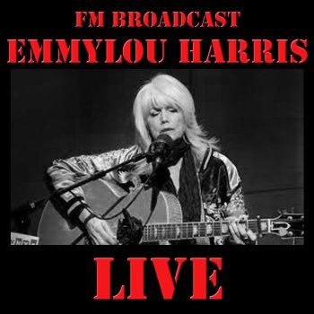 Testi FM Broadcast: Emmylou Harris Live