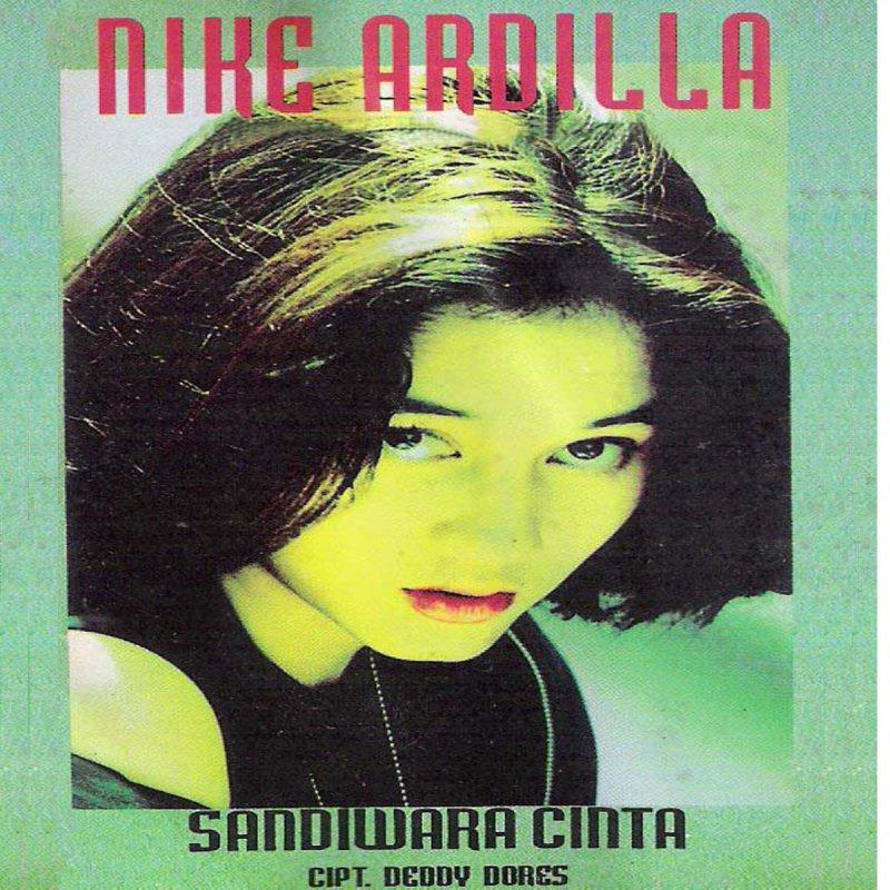 Nike Ardilla Sandiwara Cinta Lyrics Musixmatch