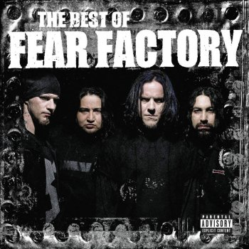 Testi The Best of Fear Factory