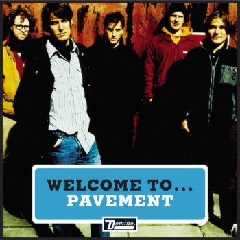 Testi Welcome to...Pavement