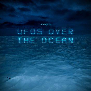 Testi Ufos over the Ocean
