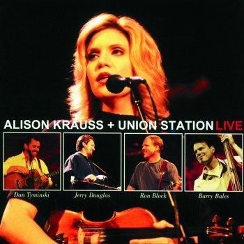 Testi Alison Krauss + Unión Station (Live)