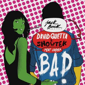 David Guetta & Showtek feat. Vassy -                            cover art
