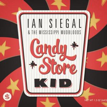 Testi Candy Store Kid