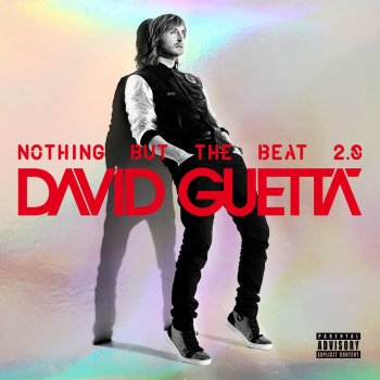 Play Hard by David Guetta feat. Ne-Yo & Akon - cover art
