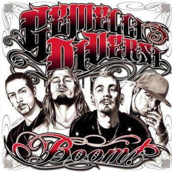 Boom by gemelli diversi album lyrics musixmatch song lyrics and translations - 2 gemelli diversi ...
