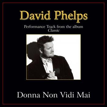 Testi Donna non Vidi Mai (Performance Tracks)