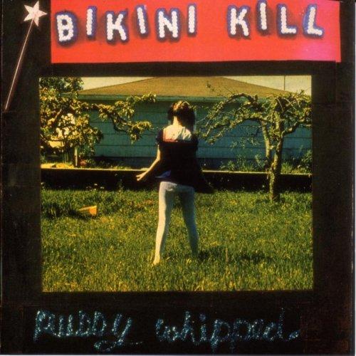 Bikini Kill - Rebel Girl Lyrics