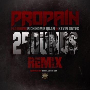 2 Rounds (Remix) by kevin gates album lyrics | Musixmatch