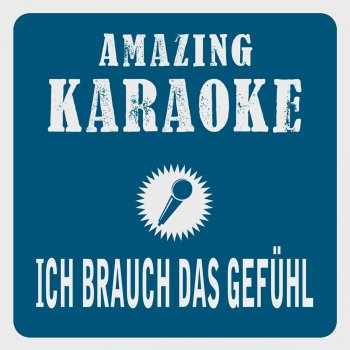 Testi Ich brauch das Gefühl (Karaoke Version) [Originally Performed by Helene Fischer]