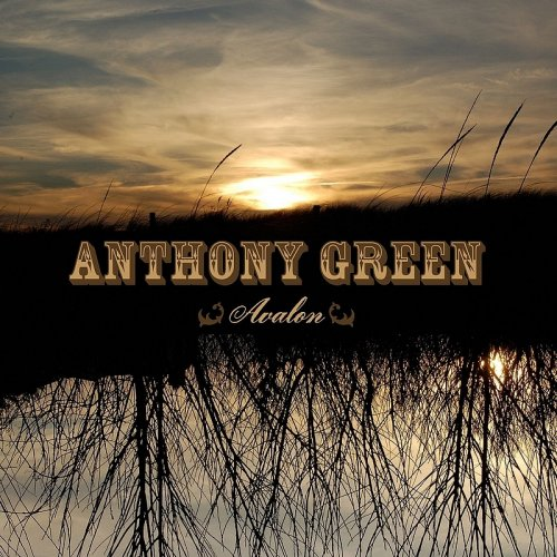 Anthony Green - Slowing Down (Demo) Lyrics