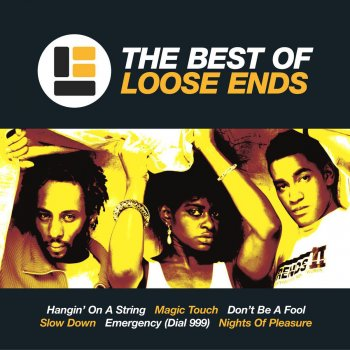 Testi The Best of Loose Ends