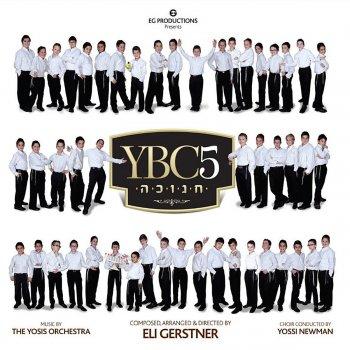 """Testi YBC 5 """"Chanukah"""""""