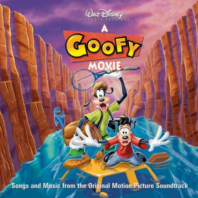 EyeToEye  A Goofy Movie Lyrics HD