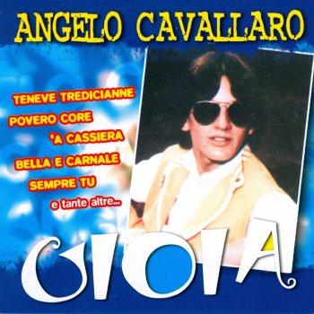 Angelo Cavallaro Buon Natale.I Testi Delle Canzoni Dell Album Gioia Di Angelo Cavallaro Mtv