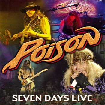 Testi Seven Days Live: Live At Hammersmith Apollo 1993