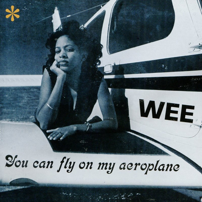 Wee - You Can Fly on My Aeroplane Songtext | Musixmatch