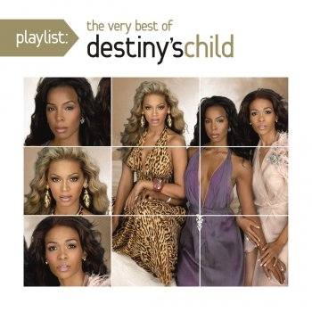 Testi Playlist: The Very Best of Destiny's Child