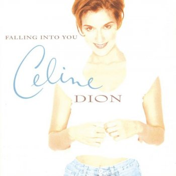 Because You Loved Me by Céline Dion - cover art