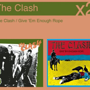 Testi The Clash / Give 'Em Enough Rope