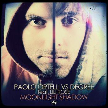 Testi Moonlight Shadow (Paolo Ortelli vs. Degree)