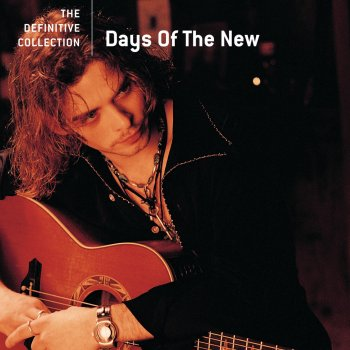 Testi The Definitive Collection: Days of the New