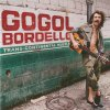 Trans-Continental Hustle Gogol Bordello - cover art