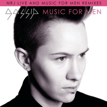 Testi NRJ Live and Music For Men Remixes