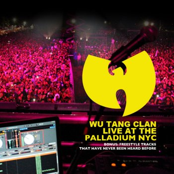 Testi Wu Tang Clan Live at The Palladium with ODB