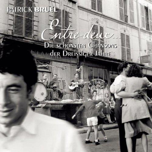 Patrick Bruel - Mon Amant De St Jean Lyrics