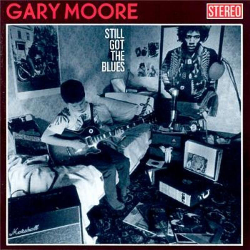 Lyric midnight blues lyrics : Gary Moore - Midnight Blues Lyrics | Musixmatch