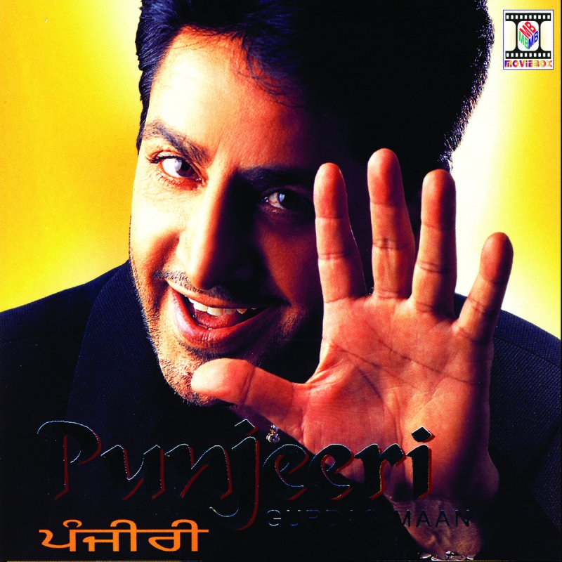 Gurdas Maan - Pind Diyan Galiyan Lyrics | Musixmatch