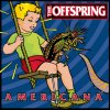 Americana The Offspring - cover art